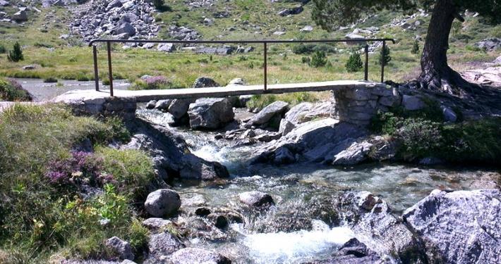 Activités dans le Val d'Aran