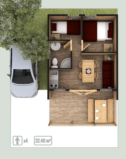bungalow-standard