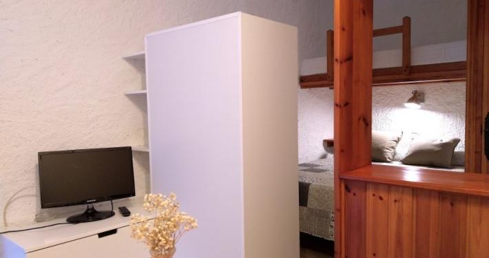 apartamento mini loft