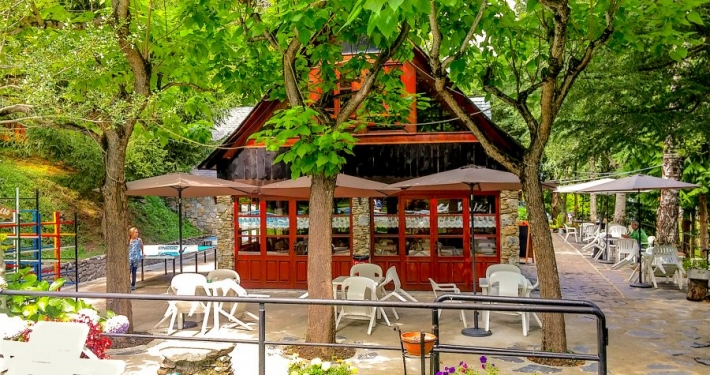 bar restaurante 6