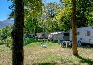 tarifas acampada